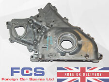 *NEW* GENUINE NISSAN NAVARA D40 PATHFINDER YD25 2.5 DCI OIL PUMP 15010-EB70A
