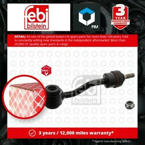 Anti Roll Bar Link fits JEEP GRAND CHEROKEE Mk2 ZJ 4.0 Front Left or Right Febi
