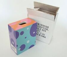 HERDOOS Whimsical accessories - Polka Dots Stand for Brush or Comb