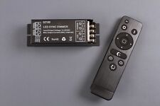 LED light module strip controller Flash on/off  function + remote linkable unit
