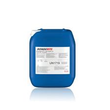 Bonderite C-Ak 6305 LH Degreaser Ultrasonic for Ferrous Metals 5 KG