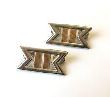 Star Trek Movie Era Commander Pins (set of 2)