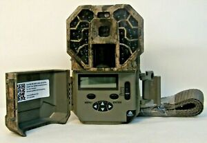 Stealth Cam STC-G45NG Trail Camera 30MP Photo Resolution1080p Video with Sound