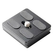 Vanguard QS-64  QS64 Quick Release Plate for VEO2GO, VEO2S Series Tripods