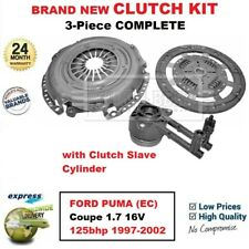Clutch kit 2 Part Plate//Cover 190mm  32532 Piece 2Pc