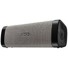 DENON Envaya Bluetooth speaker DSB250BTBG Japan new .