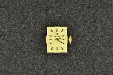 VINTAGE OMEGA WRIST WATCH MOVEMENT CAL 1070 RUNNING