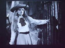 "ORIGINAL PROMO PHOTO BRIGITTE BARDOT - ""VIVA MARIA!"" 1965 CINEMA MOVIE FILM SEXY"