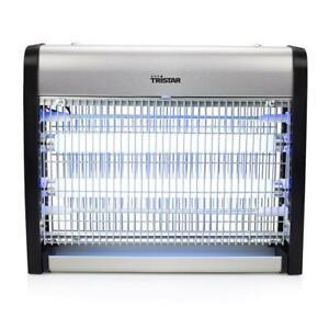 Antizanzare trappola elettrica luce led UV viola insetticida IV-3720 Tristar