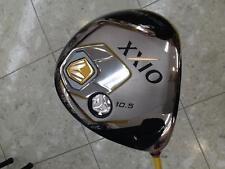 Dunlop XXIO 2014 yellow 10.5deg SR-FLEX DRIVER 1W Golf Clubs
