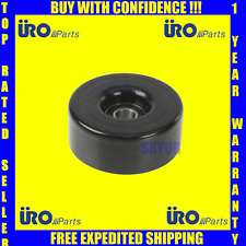 Mercedes Engine Belt Idler Pulley on Tensioner S600 SL600 600SEC URO 1202000370