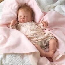 HUSH LITTLE BABY So Truly Real Ashton Drake BREATH Doll NEW