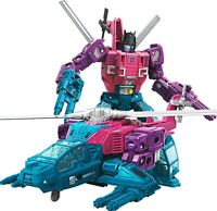 TRANSFORMERS Generations Siege WFC-S48 Deluxe Spinister HASBRO ACTION FIGURE NEW