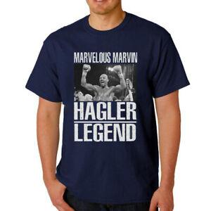 Marvelous Marvin Hagler Unisex T-Shirt S-5XL