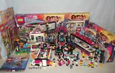 LEGO Friends Popstar 41135 Villa 41106 Bus 41105 Bühne 41104 Garderobe 41103 OVP