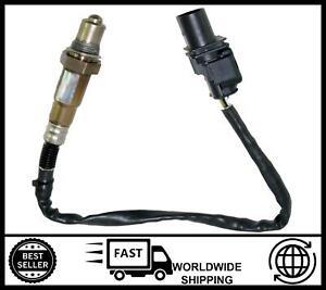 5 Wire Direct Fit O2 Oxygen Sensor FOR Peugeot 308 1.4 16V 1.6 16V [2007-2015]