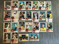 1984 PITTSBURG PIRATES Topps Baseball Team Lot 25 Cards+9 ex RAY MADLOCK PARKER!