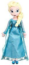 "Disney Frozen Ragdoll 10"" Elsa"