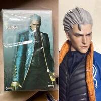 ASMUS TOYS 1/6 DMC002 Devil May Cry 3 Vergil Action Figures TOYS IN STOCK