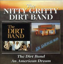 The Nitty Gritty Dir - Dirt Band / An American Dream [New CD]