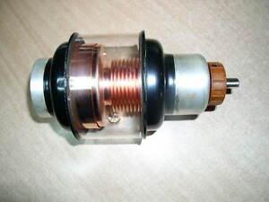 Vacuum Variable Capacitor KP1-8 15-750 pF 5kV. USED.