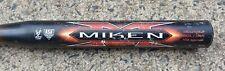 Miken NRG Pro Series Model MSNRG-5 Softball Bat 34/25