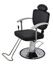 All Purpose Hydraulic Recline Barber Chair Beauty Salon Spa Stylist Equipment