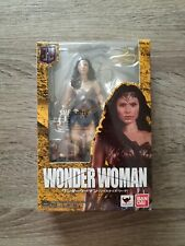 SH Figuarts The Justice League Wonder Woman - IN HAND + U.S. SELLER