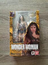 SH Figuarts Wonder Woman - IN HAND + U.S. SELLER