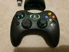 Xbox Logitech Precision Wireless Controller in Excellent Condition 🙏