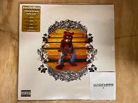 """Kanye West - The College Dropout (2xLP, 12"""" Vinyl Album)"""