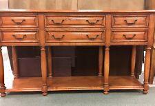 "Guy Chaddock Custom Cabinet Buffet Server Credenza Sideboard Furniture 65""x 35"""