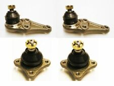 FOR MITSUBISHI SHOGUN 3.2 DID 2/00> FRONT UPPER & LOWER SUSPENSION BALL JOINTS
