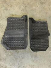 Genuine ACL Car Mats Land Rover Discovery 4 2009-On Rubber /& Black Trim 2529