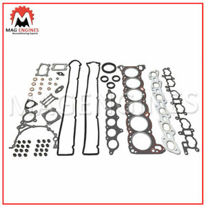 10101-AA525 FULL GASKET KIT NISSAN RB25DET FOR LAUREL SKYLINE & STAGEA 2.5 LTR