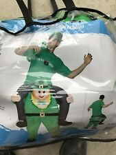 Once Upon A Leprechaun Costume for Men