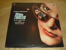 SEALED OST  DOWN TWISTED music by BERLIN GAME Vinyl LP