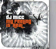 DJ Micc- My Feeling is real cd single