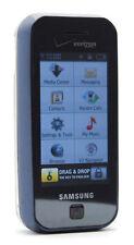 Samsung Glyde SCH-U940 - Black (Verizon) Cellular Phone