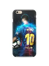 Iphone 4S 5s SE 6 6S 7 8 X XS Max XR 11 Pro Plus Case Cover Leo Messi  Soccer n9