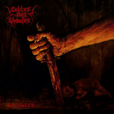 Cultes Des Ghoules – Sinister, Or Treading The Darker Paths (CD)