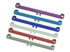 3RACING  MKF-02 Front Toe In / Out Linkage Set For KYOSHO Mini Z F-1 Formula