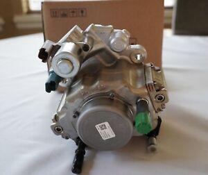 New Delphi Bobcat Fuel Pump Doosan D34 7256789-400912-00136C