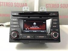 "11 12 13 Kia Optima Radio Cd Player Sirius Oem 96160-2T000Ec5 ""Ki248A"""