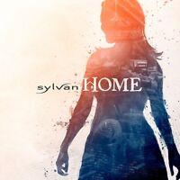 SYLVAN - HOME  CD NEW!