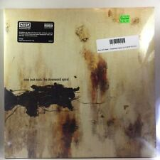 Nine Inch Nails - Downward Spiral 2LP NEW REISSUE