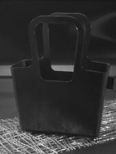 koziol Tasche Taschelino in solid schwarz - Kunststoff