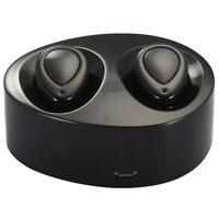 Mini TWS Twins True Wireles Bluetooth Stereo Headset In-Ear Earphone Earbud S4U4