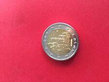 2 euro commemorativo Germania 2012 Bayern Neuschwanstein -Zecca D- SPL