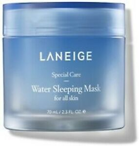 Laneige: Water Sleeping Mask 70ml GENUINE UK SELLER Same Day despatch